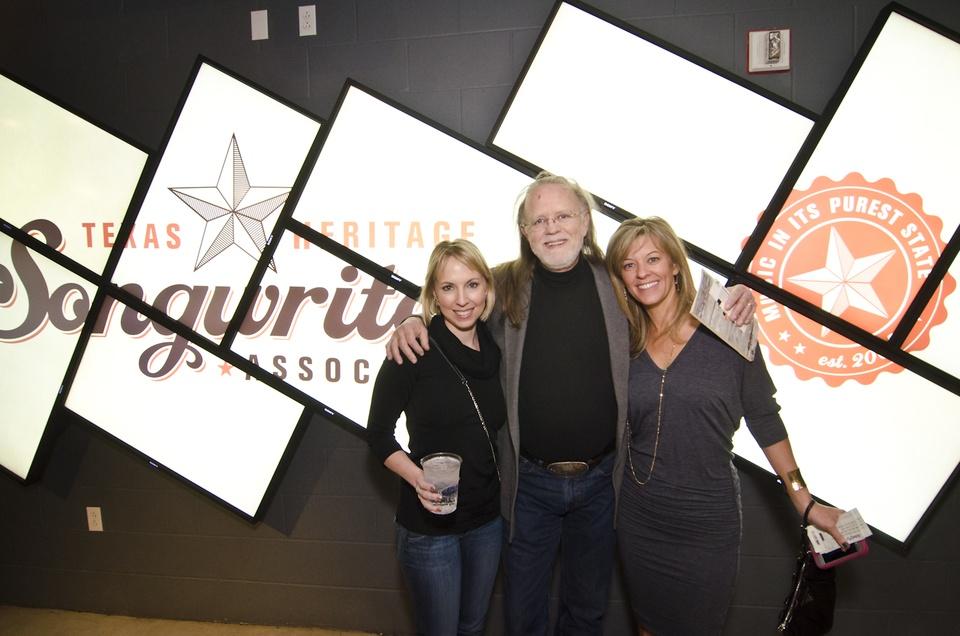 Austin Photo Set: News_jon_texas heritage songwriters_march 2013_3