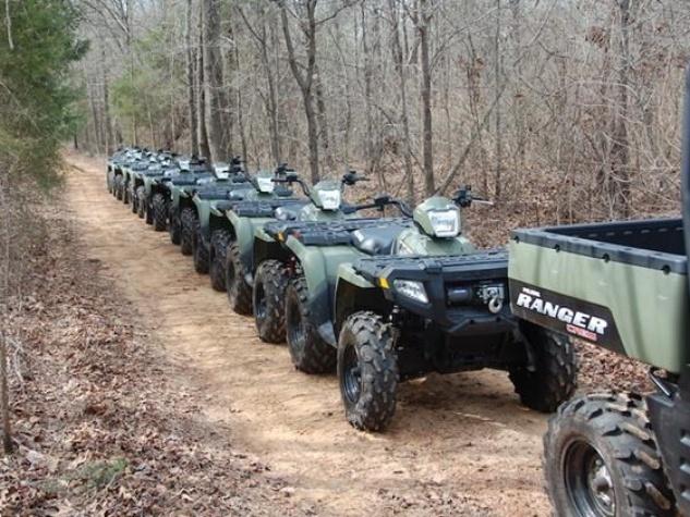 Timber Creek Ranch Rangers