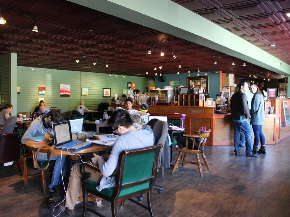Bennu Coffee_MLK_24 hour_interior