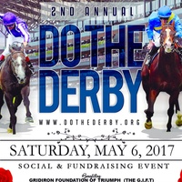 BSH Network presents Do The Derby