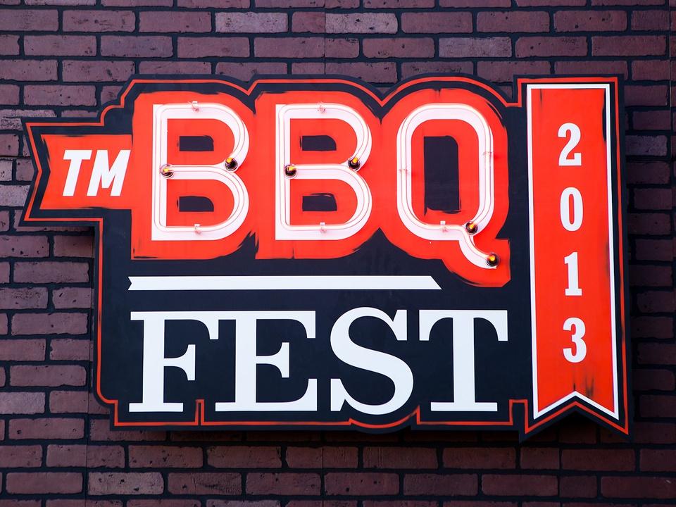 BBQ Fest 2013 in Austin 0010