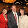 ADL Jurisprudence Award, 4/16 Regina Rogers, George Gibson, Nicole Nathan Gibson