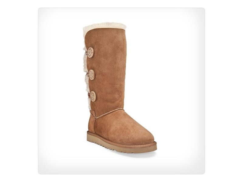 Sun & Ski_UGG Women's Bailey Button Triplet
