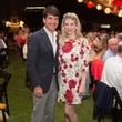 Houston, Hermann Park's  Evening in the Park 2017, May 2017, Bill Toomey, Courtney Toomey