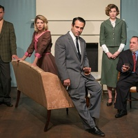 The Classic Theatre presents A Doll's House