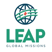 LEAP Global Missions Logo