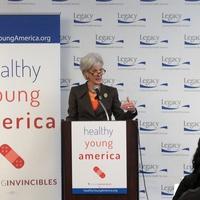 Affordable Care Act Kathleen Sebelius Legact Community Health