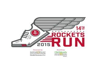 14th Annual Houston Rockets Run