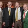 Men of Distinction, Tony Gracely, Mark Wallace, John Havens, John Daugherty