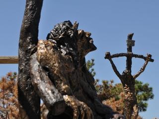 Museum of Biblical Art presents Via Dolorosa