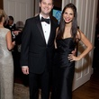 446 Tyler Smith and Roula Zoghbi at the Blue Bird Circle Gala October 2013