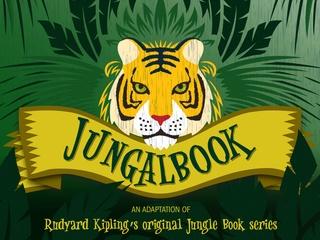 Dallas Children's Theater presents Jungal Book