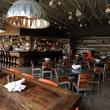Liberty Kitchen Oyster Bar interiors