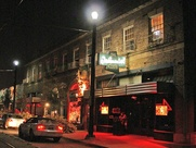 News_Continental Club_exterior_night