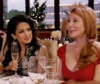 Married to Medicine Houston episode 4 recap Cindi Rose Monica apology