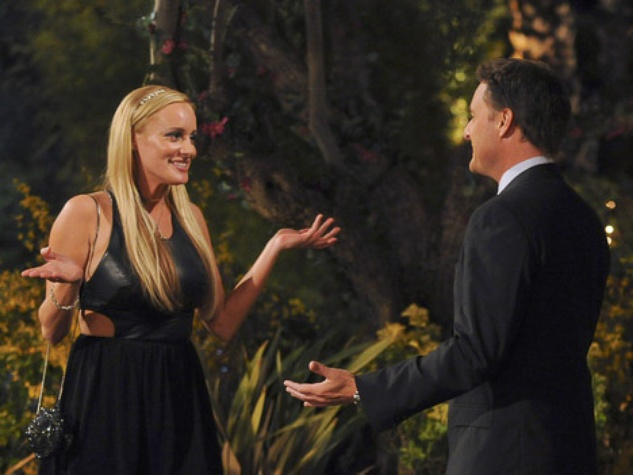 The Bachelor Pad, season three, episode one, July 2012, Erica Rose