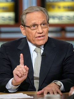 """Brilliant Lecture Series presents """"A Conversation with Bob Woodward and Carl Bernstein: From Nixon to Obama"""""""