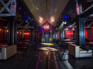 Cle Nightclub Midtown Houston