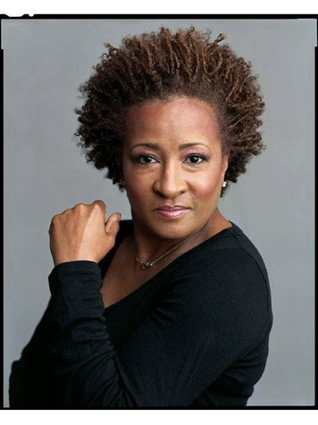 Timothy Greenfield-Sanders photography The Out List November 2013 Wanda Sykes VERTICAL