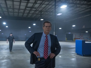 Kevin Bacon in Patriots Day