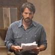 Joe Leydon, Argo, Ben Affleck, movie, September 2012