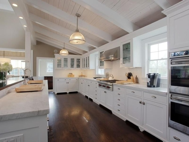 What S In And What S Out In Kitchen Design Experts Weigh In Culturemap Dallas