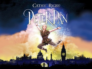 Theatre Under The Stars presents Peter Pan