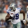 DeMarco Murray of the Dallas Cowboys