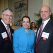 News, Shelby, UH Great Conversation, Trey Wilkinson, Kimberly Wilkinson, Michael Gapinski, March 2013