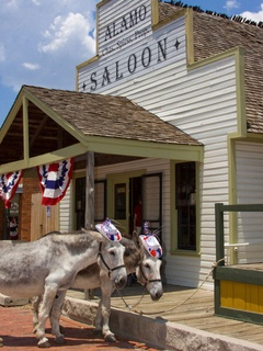 Dallas Heritage Village presents Old Fashioned Fourth