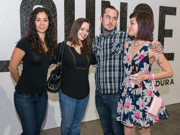 Houston, Tastemakers, May 2015, Luisa Guerra, Cheryl Gibbs, Brandon Ricks, Elizabeth Thomas
