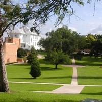 Austin Photo: places_unique_huston tillotson_campus