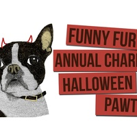 Funny Fur River Oaks presents Annual Charity Halloween Party