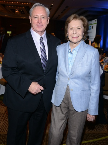 Bill Walsh & Ruth Altshuler, Appetite For Advocacy
