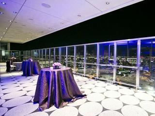 Altitude at W Dallas Hotel