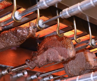 Fumaca Guacha meats