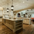 Kitchen at 4436 Brookview in Dallas