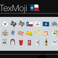 TexMoji_Texas emoji_2015