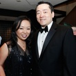 62 Miya Shay and Gene Wu at the STAGES Xanadu Gala April 2014