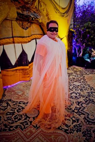Orange Show Gala Don Mafrige