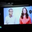 News, KiPP Academy gala, April 2015, video of Bill and Melinda Gates