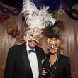 42 Dr. Malcolm and Jackie Mazow at the Eye Ball February 2015