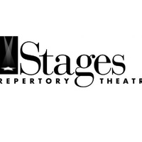 Stages Repertory Theatre logo