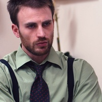 News_Puncture Chris Evans as Weiss