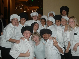 """Texas School for the Deaf Foundation presents """"Starry Starry Night"""", The 11th Annual Diamond Chefs Gala"""