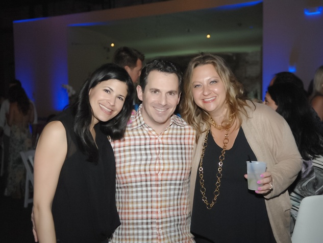 Lott Entertainment Presents, 7/16, Kristy Bradshaw, Chris Bradshaw, Julie Soefer