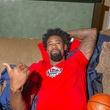 Olympic Basketball party 7/16, Hublot watch, DeAndre Jordan