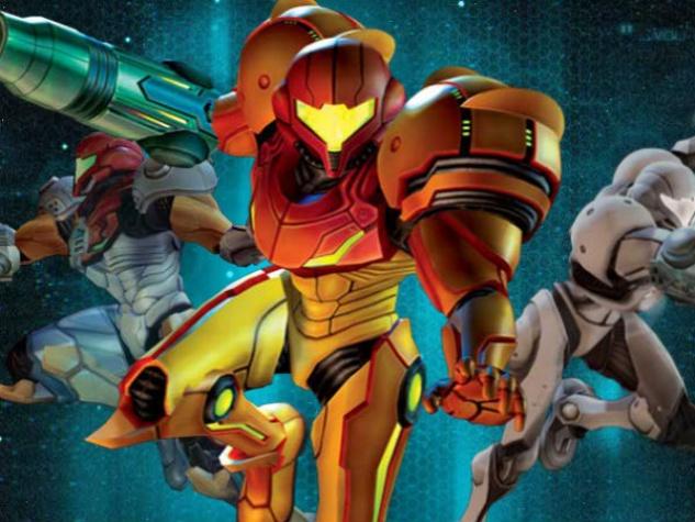 Metroid Prime - Retro Studios