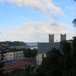 Stephan Lorenz Noumea, New Caledonia November 2014 View from the youth hostel in Noumea