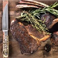 Dee Lincoln Prime steak